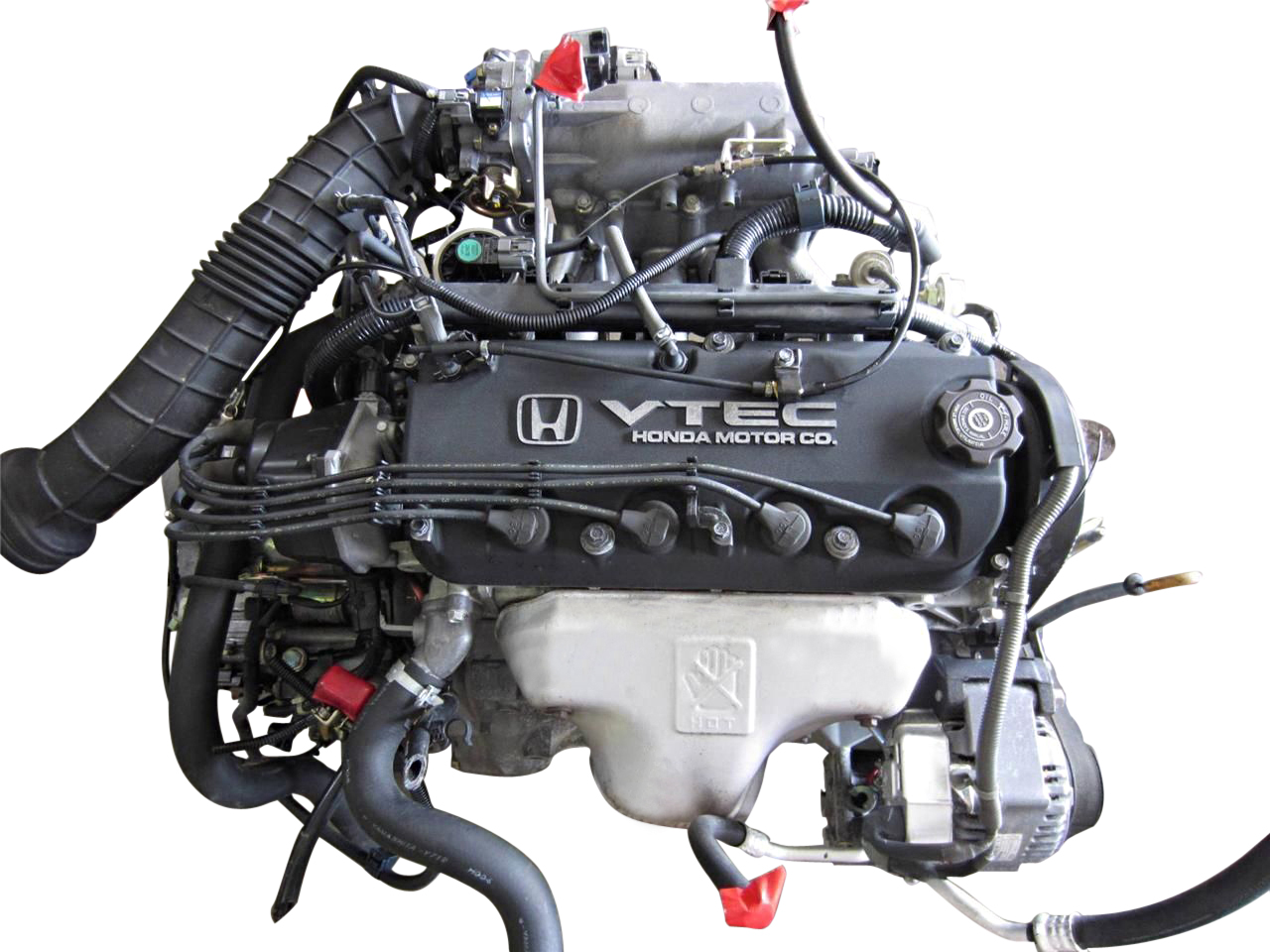 Honda Accord Engines